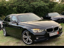 BMW 320, 190 CP full, an 2016
