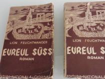 Carte veche evreul suss lion feuchtwanger editie completa