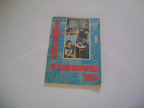 Almanahuri vintage Tehnium