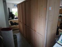 Dulap lemn de brad
