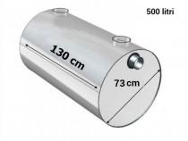 Fosă Septică Charan 500 litri 1-2 persoane, cu Transport