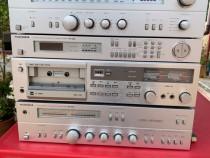 Amplificator Telefunken RA 200 + RT 200