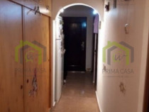 Apartament cu 3 camere zona dorobanti; etaj inferior