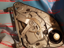 Macara geam stanga spate ford focus 2 C-Max motor 1.6tdci