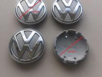 4 x capacele janta volkswagen 51mm