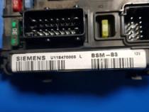Bsm Peugeot 206 cod:U118470003