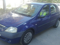 Dacia Logan 2006, Aer conditionat, Fiscal pe loc !!!