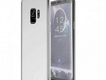 Husa Telefon Silicon Samsung Galaxy S9+ g965 Clear Ultra Thi
