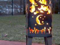 Vetre Foc, Vatră de Foc, Modele Deosebite, Transport GRATUIT