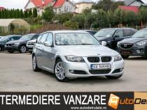 BMW 320D, 184 CP