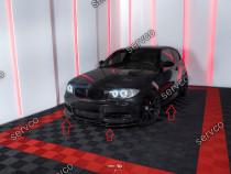 Bodykit tuning sport BMW Seria 1 E81 E87 M-Pachet 08-12 v1