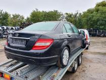 Dezmembrari Mercedes Cclass W204 2.2CDI, an 2008, 646.811