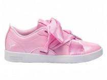 Pantofi Sport Puma Smash Wns Bkl Patent - 369638-03