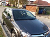 Opel astra a-h/bu11 1,7 d ecoflex august 2009, 153000 km re