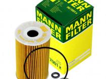 Filtru Ulei Mann Filter HU7001X
