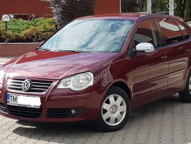 Volkswagen Polo 2007 1.4 Benzina *FACE-LIFT*