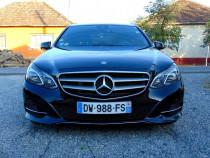 Mercedes-benz e 200 cdi - bluetec