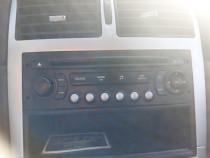 Radio-cd peugeot 307