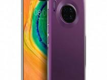 Husa Telefon Silicon Huawei Mate 30 Clear Ultra Thin NOU