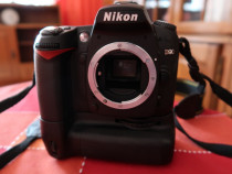 Nikon D90 ca NOU