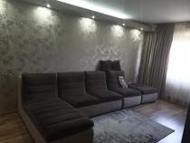 Apartament complet mobilat și utilat cu 2 camere Micro 16