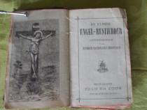 Biblie veche peste 100 ani germana