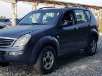 Ssanyong REXTON RJ, 2.7 Diesel, an 2006