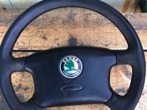 Volan cu airbag VAG(skoda vw seat)