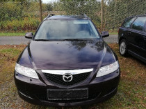 Mazda 6,2005,Diessel