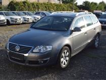 Volkswagen Passat 2007 ( Posibilitate rate )