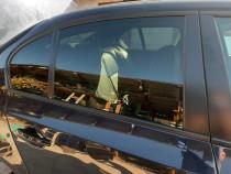 Geam dreapta spate BMW E60, 530 d, 2006