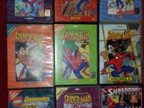 Dvd spiderman