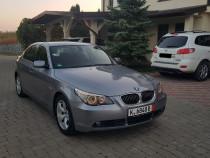 BMW 525d - 2007 - 177 CP