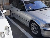 BMW 320D...E46...136HS