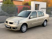 Renault Clio symbol 2007