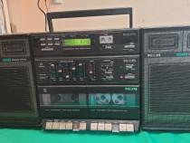 Philips D8678 Boombox