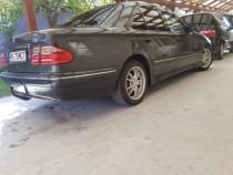 Mercedes 22 cdi