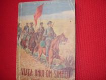 P. Ignatov - Viata unui om simplu ( editia 1951 ) *