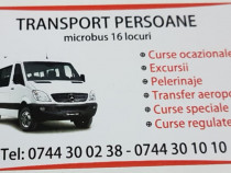 Transport Persoane