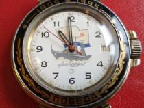 Ceas Vostok Amfibia Aniversar 1945-1950 Pobeda