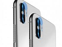 Iphone X XS XS MAX - Folie Sticla Protectie Camera
