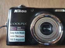 Aparate foto diverse (Nikon, Samsung, Fujifilm)