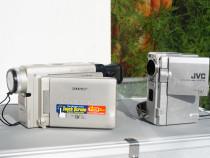 Camera video MiniDV Sharp, JVC, Canon , Samsung DEFECTE
