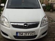 Opel Zafira 1.9 cdti, 2008 înmatriculată