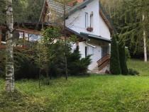 Casa de vacanta Pojorata
