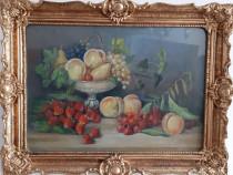 Picturi ulei+Rame tip Galerie Artă