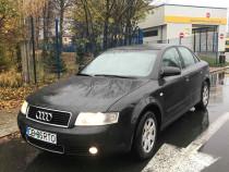 Audi A4/2002/1.9tdi awx 131cp