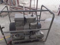 Generator robot de pornire ptr tractoare combine etc