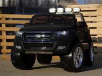 Masinuta electrica ford ranger 4x4 echipata deluxe cu mp4