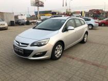 Opel astra j 1.4 benzina , at, 140 cp, 2016